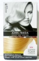 John Frieda Precision Foam Colour 8G