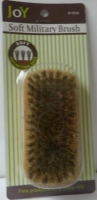 Joy Soft Military Brush