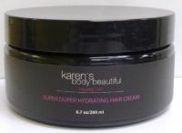 Karen's Super Duper Hydrating Hair Cream Lavender/Vanilla