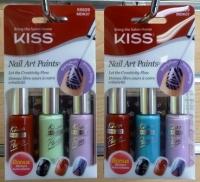 Kiss Nail Art Pint MDK07
