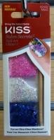Kiss Salon Secret Nail Art Gliter NS42