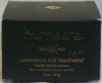 Kumaara Luminizing Eye Treatment .5 oz.