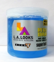 L.A. Looks Dura Hold Gel 40 oz