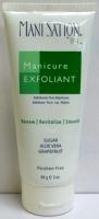 Mani Station Manicure Exfoliant