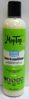 MopTop Bamboo Essence Leave in Conditoner