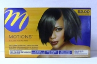 Motions Salon Haircare Relaxer System Super
