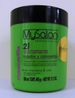 MySalon Hair Mask