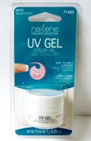Nailene Designer Collection UV Gel Color Gel French Pink #71483