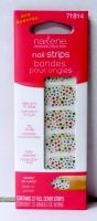 Nailene Designer Collection Nail Strips #71814