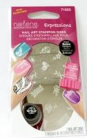 Nailene Expressions Nail Art Stamping Disk 71660