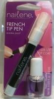 Nailene French Tip Pen - Black
