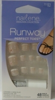 Nailene Runway Perfect Toes #71121