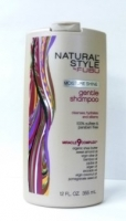 Natural Style by FUBU Gentle Shampoo