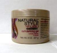 Natural Syle by FUBU Curl Defining Gel