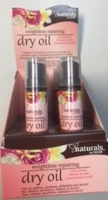 Naturals Weightless Dry Oil