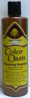 One N' Only Argan Oil Color Oasis Volumizing Shampoo