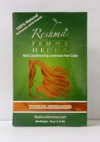 Reshma Femme Henna 60g Natural Highlights