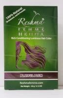 Reshma Femme Henna 60g Playful Plum