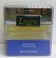 Revelations Loving Men After Shave