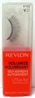 Revlon Volumize Self Adhesive Eyelashes V21