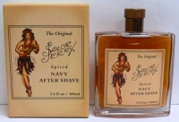 Sailor Jerry Original Spiced Navy After Shave