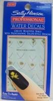 Sally Hansen Professional Water Decals