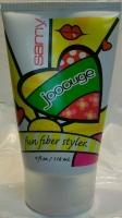 Samy Jooouge Fun Fiber Styler 4 oz.