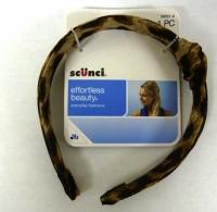 Scunci Covered Headband