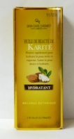 Shea Butter Beauty Oil Protection