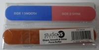 Studio 35 Shape, Smooth & Shine Buffer #15751