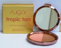 Sugar Blush and Bronzer Duo