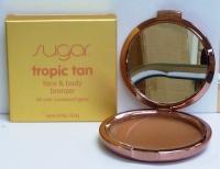 Sugar Tropic Tan Face & Body Bronzer
