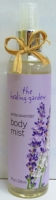 The Healing Garden Body Mist: White Lavender