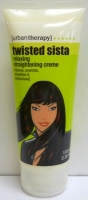 Twisted Sista Relaxing Straightening Creme