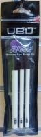 UBU Smoke Screen Smokey Eye Brush Kit