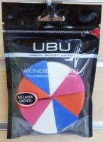 UBU Wonder Wheel Foundation Sponge Circle